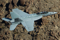 F/A-18F | XE-222 | VX-9 'Vampires' (Nick Collins Photography, Thanks for 2.75m views) Tags: 166980 xe222 fa18f vx9 vampires china lake aircraft aviation flying military california low level boeing super hornet rainbow canyon jedi usn navy usa canon 7dmk2 500mm