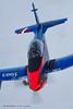 Austrian Air Force Pilatus PC-7 (photo_vinny) Tags: 50d 8juni2016 airtoair aviationphotocrew canon50d luchtmachtdagen2016 texel a2a