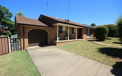 3 Joseph Brown Place, Tamworth NSW