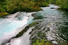 Sept 5, 2013 Sahalie Falls - - McKenzie River - Hwy 126 (64) (Dale Gerdes) Tags: oregon sahalie falls waterfall waterfalls