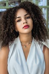 Solene - Under the sun (MélyneVolua) Tags: modele solene fashion paris girl metis lifestyle art photo photoraphy portrait