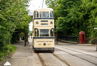 2017 05 Crich Tramway museum 4