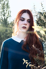 Reine Renarde - Melyne Volua - Autumn - 2016-134-Edit.jpg (MélyneVolua) Tags: portrait volua sophie barel rennes fashion dark city melyne street style art darkcity melynevolua sophiebarel streetstyleart
