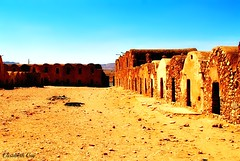Djerba 2010 178-1 (Elisabeth Gaj) Tags: djerba2010 elisabethgaj tunisia afryka travel old hietory architectur