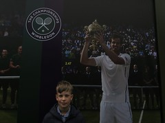 (andrew gallix) Tags: wimbledon tennis william yeartwelve andymurray