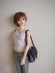 1PinFun Handmade Bags For BJD (1pinfun) Tags: bjd doll handmade accessories dollclothing taiwan etsy craft miniatures dollclothes dollaccessories fashion