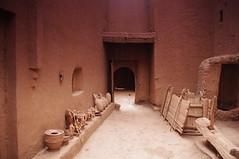 Deserted Kasbah (* Ayce *) Tags: maroc morocco kasbah