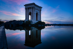 Place royale du Peyrou (Christophe26130) Tags: montpellier tokina d7100 nikon peyrou