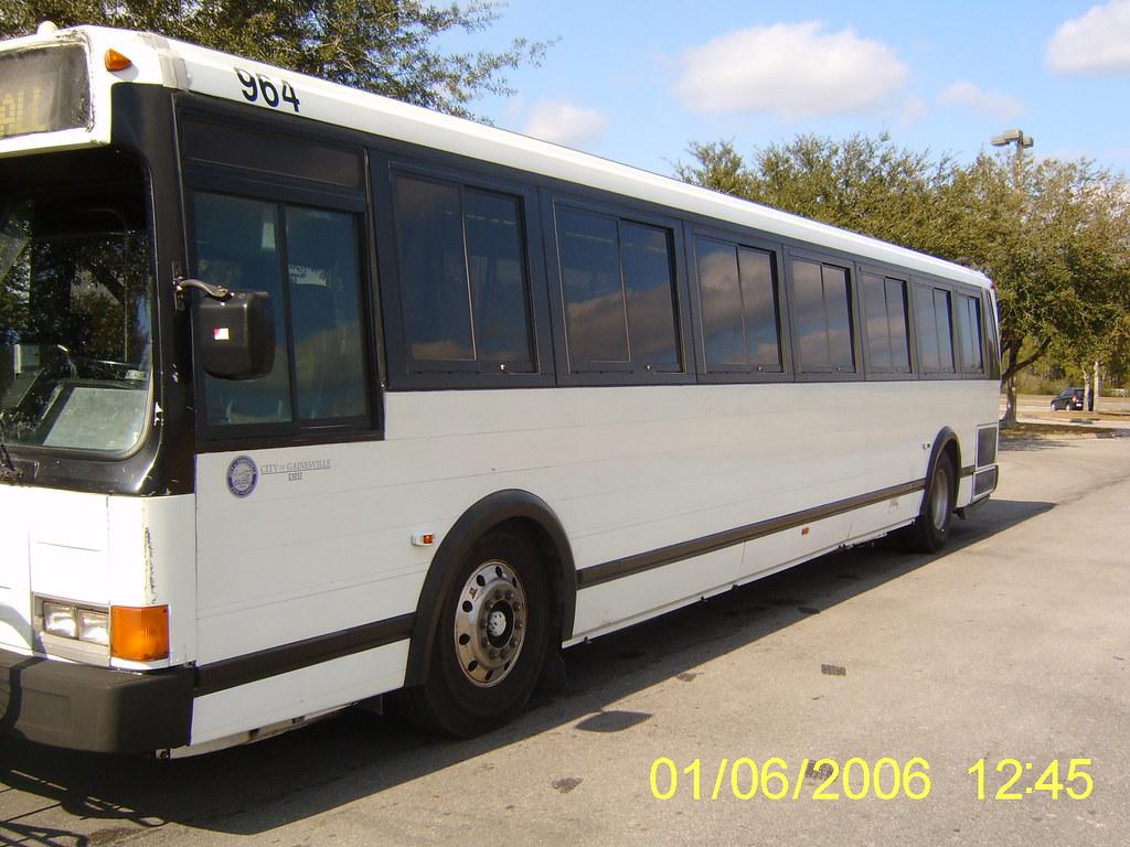 Bus West Palm Beach To Gainesville