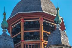 Frère Jacques (jérémydavoine) Tags: bergues nord hautdefrance france cloche cloches bell bells beffroi belltower architecture paysageurbain urban