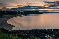 DSC_9066 (Daniel Matt .) Tags: sunset aroundtheworld sunsetcolours sunsetsandsunrise nikon seascape seashore ireland