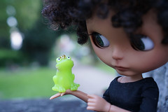 Blythe A Day 19 May 2017 - Frog Friday