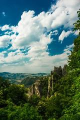 Rock Castle (simone.pelatti) Tags: parco sassi rocca malatina giugno 2017 montagne cielo roccia natura sonya6000