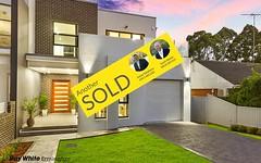 14A Fremont Avenue, Ermington NSW