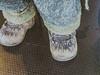 Bombur's Boots (tgi_stephy) Tags: jrrtolkien stephenhunter moviecostume vogc thehobbit costume bombur tolkien fav1