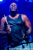 Sepultura @ Majestic Theater, Detroit, MI - 04-28-17