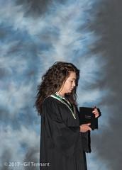 Nicole's Graduation Ceremony (Skypeeper) Tags: graduation nicole 2017 calgary corral alberta may25 grade12 celebration centennialhighschool coyotes