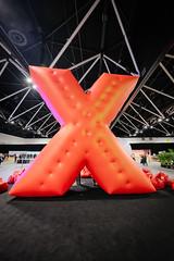 TEDxSydney Hub (Halans) Tags: tedxsydney tedxsydney2017 tedx sydney icc unconventional x
