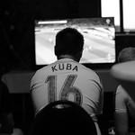 watching German soccergame thumbnail