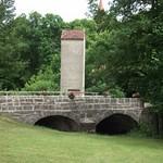 Steinbrücke über die Schandtauber in Bettenfeld thumbnail