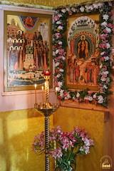 052. The Feast of All Saints of Russia / Всех святых Церкви Русской 18.06.2017