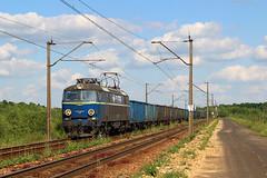 ET22-629 (Piotr Kozlowski) Tags: pkpcargo 201e pafawag et22 et22629 pkp