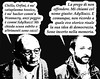 Orfini trattato come un hacker anzi, peggio! (satira-italia) Tags: napolitano orfini intercettazioni