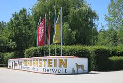Tierwelt (Don Claudio, Vienna) Tags: gartenschloss stubenberg see steirischer landestiergarten tiergarten