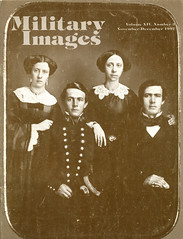 Military Images magazine cover, November/December 1992 (militaryimages) Tags: militaryimages magazine findingaid archive backissue photography history civilwar mexicanwar spanishamericanwar worldwari indianwar soldier sailor military us america american unitedstates veteran infantry cavalry artillery heavyartillery navy marine union confederate yankee rebel roach matcher neville coddington mi citizensoldier uniform weapon photographer tintype ambrotype cartedevisite stereoview albumen daguerreotype hardplate ruby