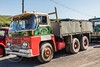 Last Motormans Run June 2017 032 (Mark Schofield @ JB Schofield) Tags: road transport haulage freight truck wagon lorry commercial vehicle hgv lgv haulier contractor foden albion aec atkinson borderer a62 motormans cafe standedge guy seddon tipper classic vintage scammell eightwheeler