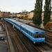 Europa, Schweden, Stockholm, nordwestlich des U-Bahnhofs Slussen