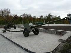 "85 mm divisional gun D-44 5 • <a style=""font-size:0.8em;"" href=""http://www.flickr.com/photos/81723459@N04/34651326912/"" target=""_blank"">View on Flickr</a>"