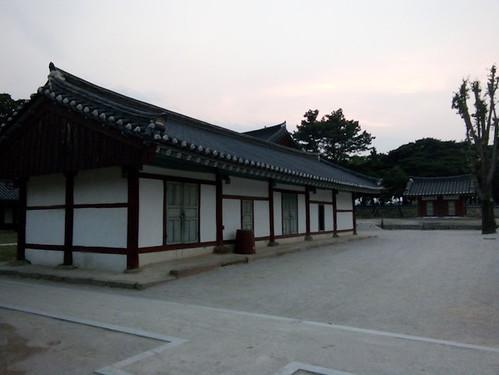 Gyeongju, Hyanggyo