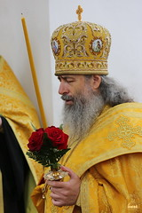 092. St. Nikolaos the Wonderworker / Свт. Николая Чудотворца 22.05.2017