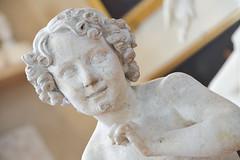DSC_0650 (Seán Creamer) Tags: florence italy academyofflorence art david michelangelo renaissance prisoners saintmatthew pietà botticelli