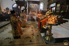 008. St. Nikolaos the Wonderworker / Свт. Николая Чудотворца 22.05.2017