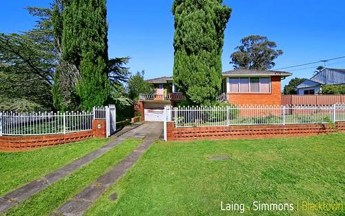 6 Valentine St, Blacktown NSW 2148