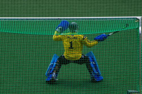 WK Hockey Den Haag