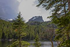 Bear Lake - Estes Park, RMNP (Yer Photo Xpression) Tags: canoneos40d canonefs1855mm laurencrocker estespark bearlake rockymountains colorado