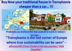 Buy now your traditional house in Transylvania !!! (global_concept_solution) Tags: buy house romania transylvania eco nature now cheaper saxonhouse liveinnature your ecovillage charles princecharles viscri amazing carpathianmountains wwwgcsro global concept solution gcsro traditional peasant country rustic authenticstyle opportunity opportunities money invest investment southeasteurope countdracula transfagarasan wildcarpathia ecologicalfarming ecologicalproducts live authentic
