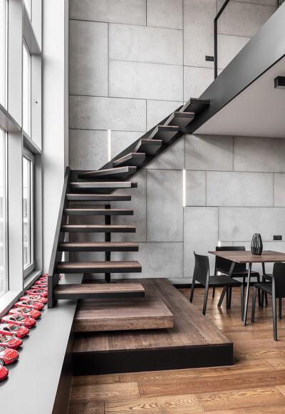 Apartment For A Guy And Even Two Of Them / Metaformaph: Krzysztof Strażyński