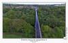 Pontcysyllte Aqueduct, Llangollen (setsuyostar) Tags: pontcysyllteaqueduct llangollen northwales djiphantomiiiprofessional djip3p spring2017 may2017 aerialphotography dynamicphotohdr kenhawley