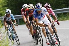 Tour d'Italie 2017 (equipecyclistefdj) Tags: cyclisme tourditalie 2017 giro2017 etape20 etapedemontagne action fdj tpx attaque italie ita