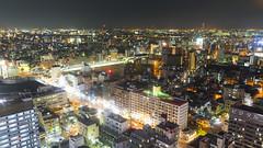 Osaka Tower View 04...