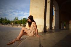 Shelly Aranjuez 3 (Vivionitier) Tags: shelly nikon d800 flash sb900 strobist girl portrait retrato spain aranjuez