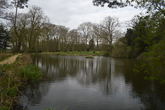 The Lake (CoasterMadMatt) Tags: gunbyhall2017 gunbyhall gunby hall estate grounds countryhomes manorhouses country manor house home thenationaltrust nationaltrust lake lakeside lakes building structure architecture lincolnshire lincs northeastengland england britain greatbritain gb unitedkingdom uk april2017 spring2017 april spring 2017 coastermadmattphotography coastermadmatt photos photography photographs nikond3200