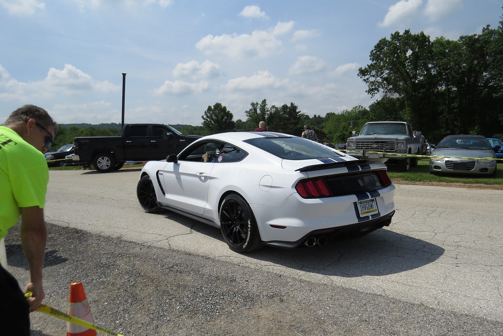 valley forge mustang club