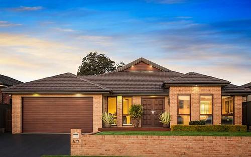 62 Sovereign Avenue, Kellyville Ridge NSW
