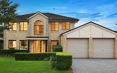 6 Celeste Avenue, Castle Hill NSW