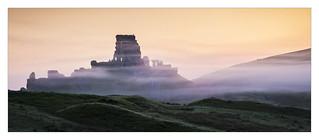 Ghost Castle - in explore